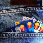 クレジットカードのお金の支払い